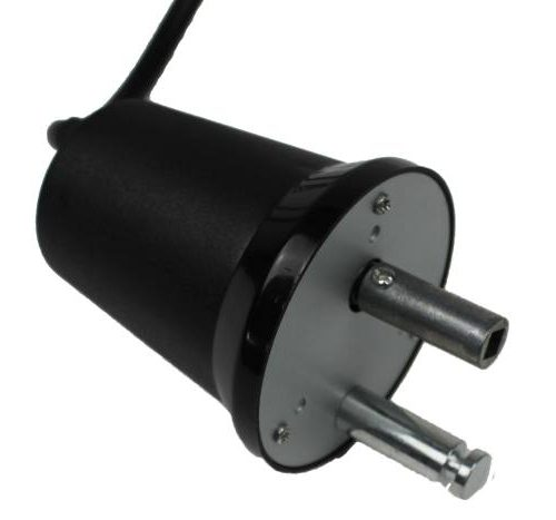 Motor for cyprus style gear box 110 volt 3 rpm