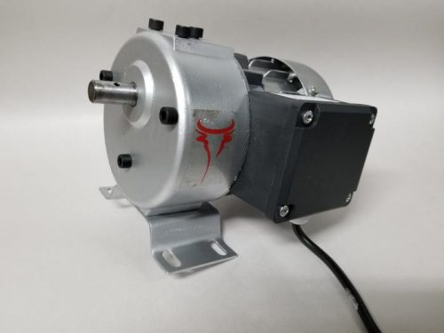 Extreme Spit Rotisserie motor 650 lbs 9