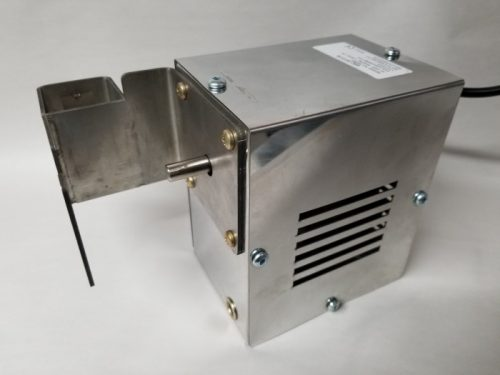 120 LBS Load Capacity Rotisserie BBQ Motor For Pig And Lamb